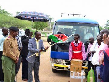 Strengthening Primary Healthcare